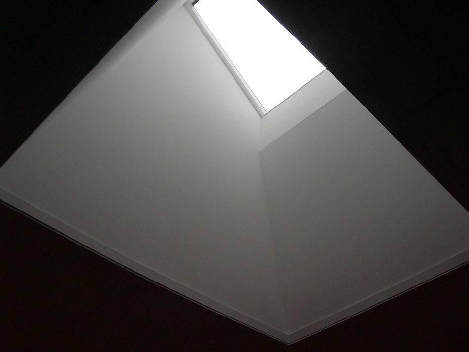 Traditional Skylights Dundonald Skylights Pyramids